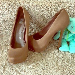 Bershka Heels 👠